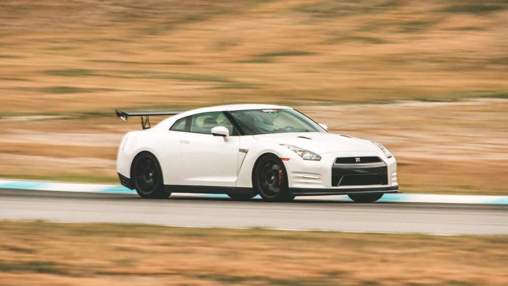 August Motorcars Area 27 Track Day June 2020