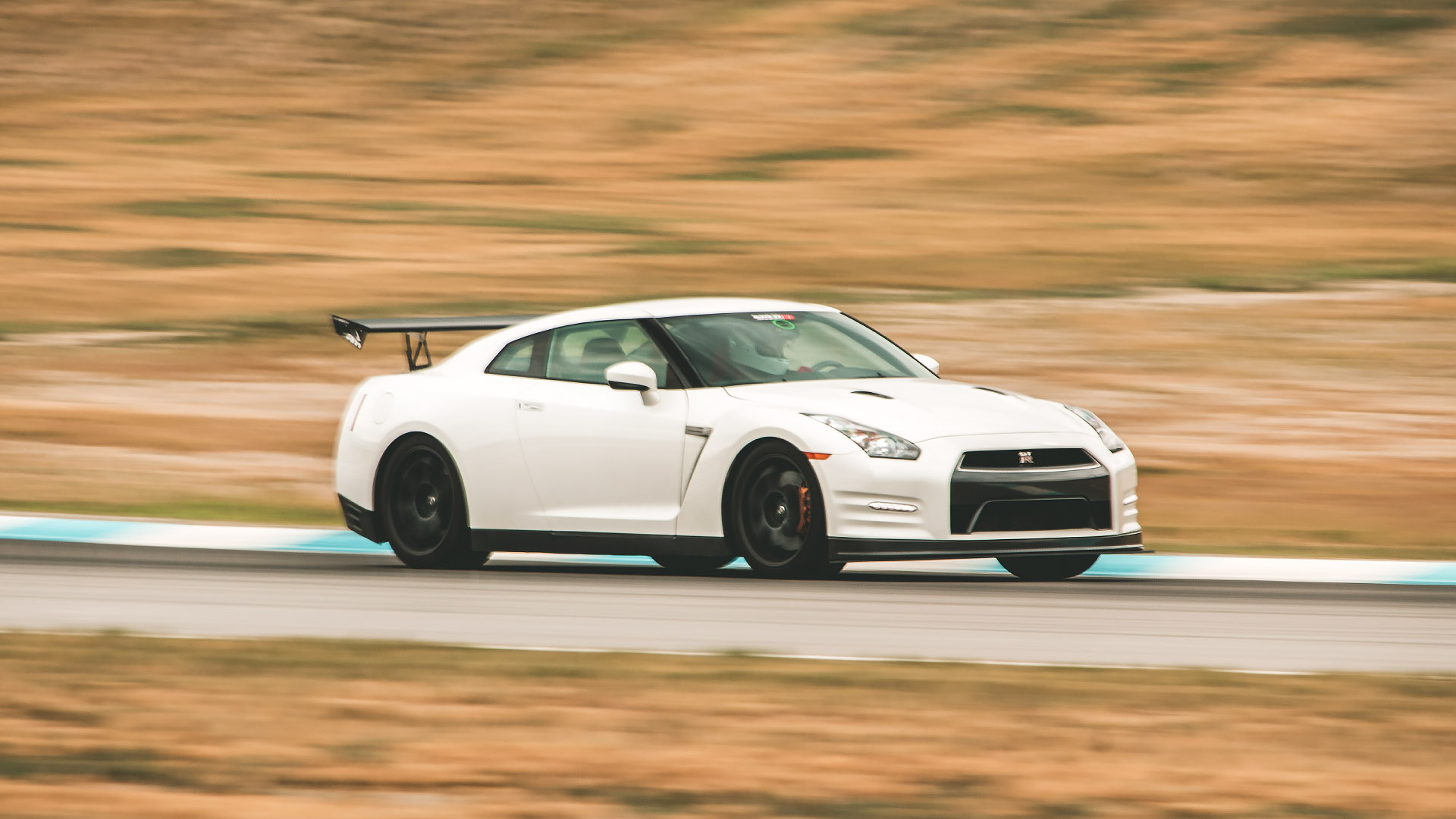 August Motorcars Track Day – June 14, 2020