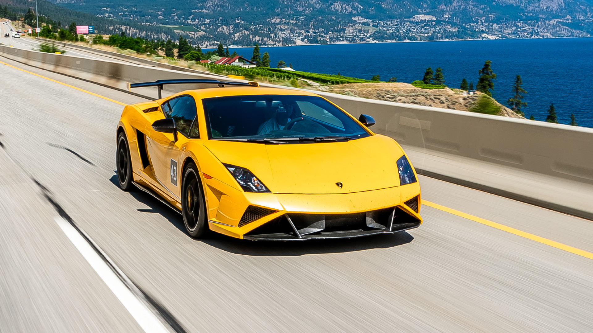 August Motorcars Supercar Rides For Charity