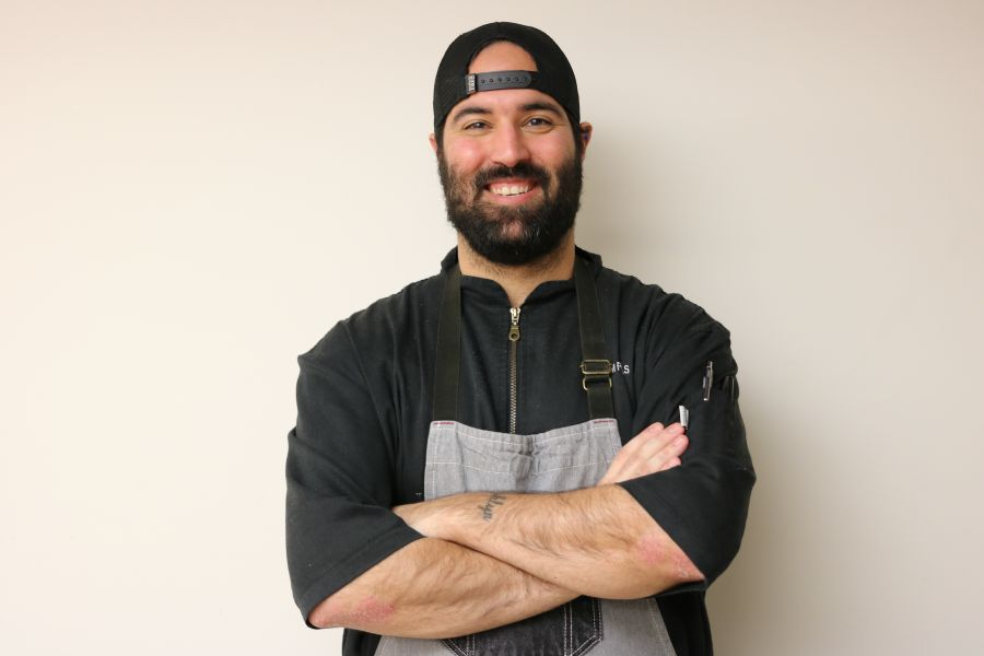 Adam Relvas - Relvas Catering And The Sandwich Company - Kelowna